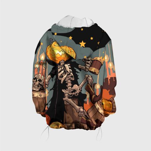 Детская куртка 3D Halloween Фото 01