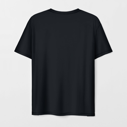 Мужская футболка 3D Перун Фото 01