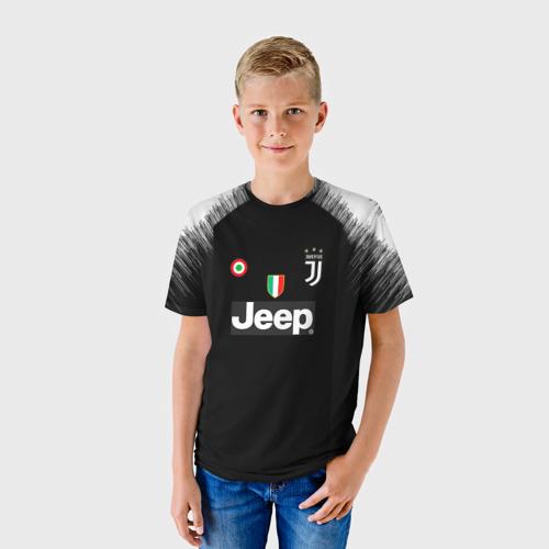 Ronaldo extra 2019