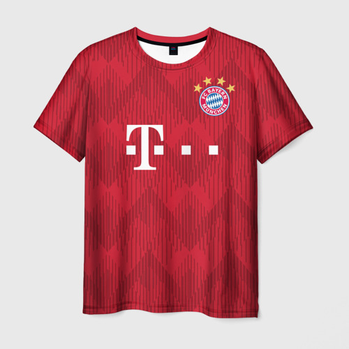 Lewandowski home 18-19