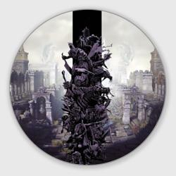 Dark Souls Boss Collaboration