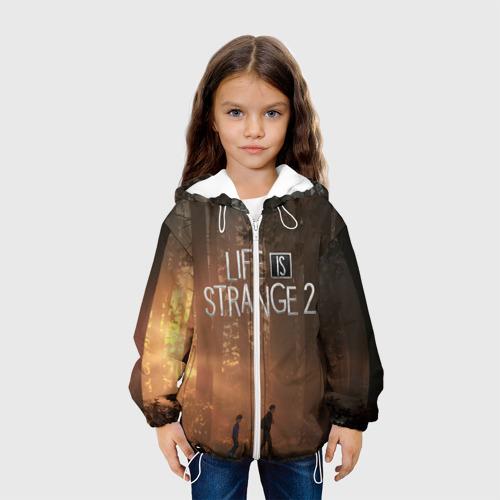 Детская куртка 3D Life is Strange 2 Фото 01