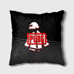 PUBG Glitch