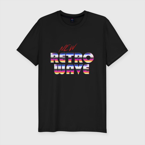 New Retro Wave Epic