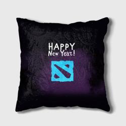 Дота New Year