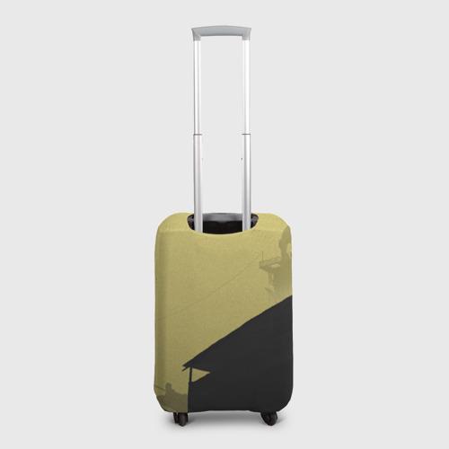 Чехол для чемодана 3D Dying Light Фото 01