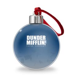The Office: Dunder Mifflin