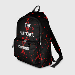 The Witcher Is Coming