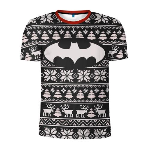 Batman New Year