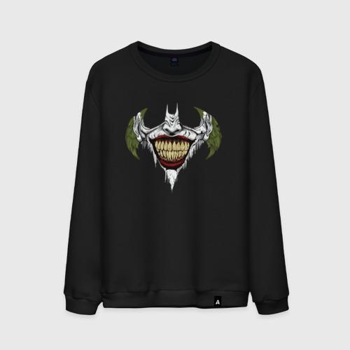 Улыбка Джокера
