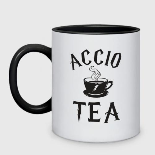 Акцио чай