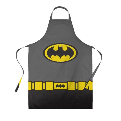 Фартук 3D Batman Classic