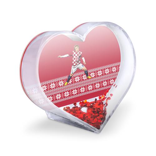 Сувенир Сердце  Фото 03, Luka Modric