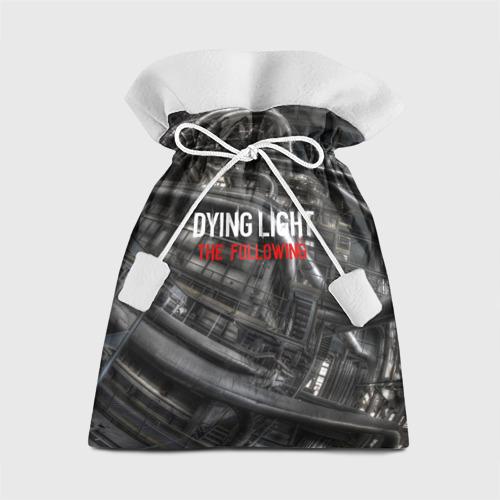 Подарочный 3D мешок DYING LIGHT Фото 01