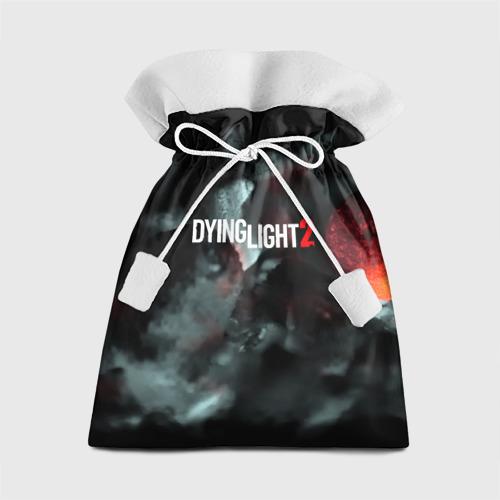 Подарочный 3D мешок Dying Light 2 Фото 01