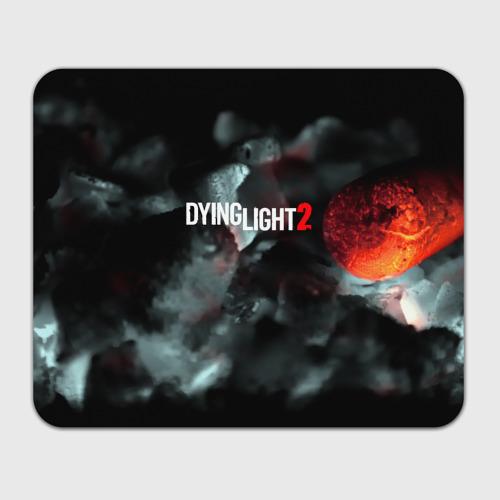 Коврик для мышки прямоугольный Dying Light 2 Фото 01