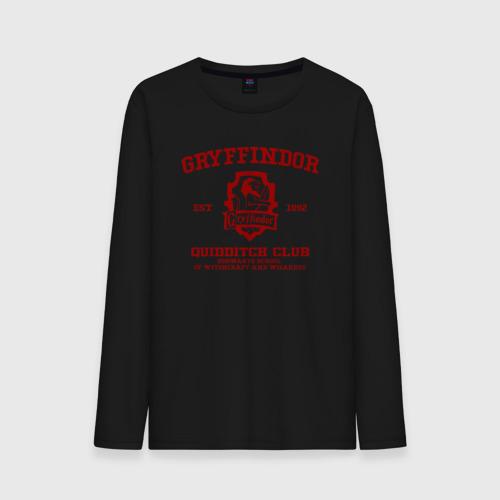 Gryffindor club