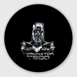 Терминатор  Т800,
