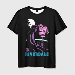 Riverdale. Pop's