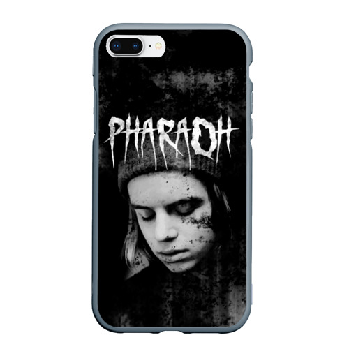 Чехол для iPhone 7Plus/8 Plus матовый PHARAOH Фото 01