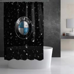 BMW под Дождём