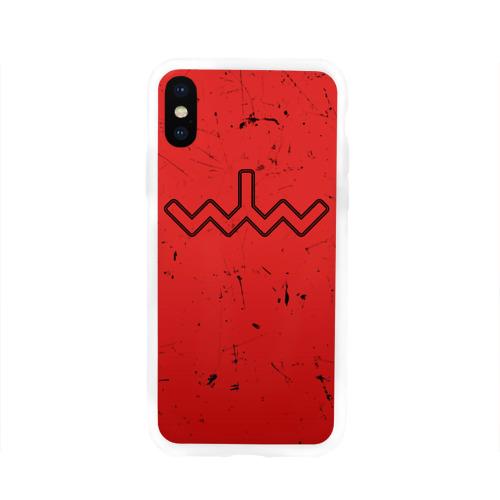 Мультибрендовый Красный