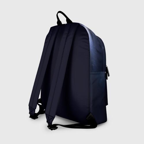 Рюкзак 3D MASS EFFECT 3 Фото 01