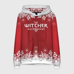 The Witcher Новогодний