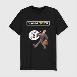MANAGGER