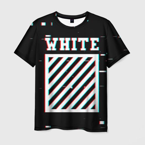 OFF-WHITE Glitch