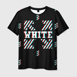 OFF WHITE Cross