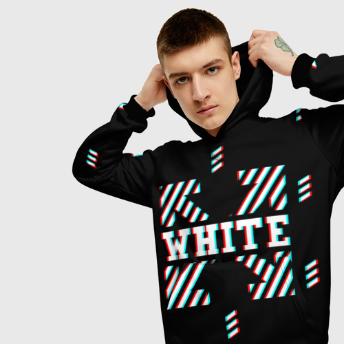 OFF WHITE Cross