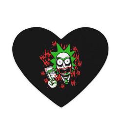Rick and Morty (Joker)