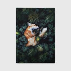 Лисичка в Лесу
