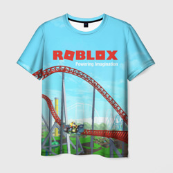 ROBLOX: Powering Imagination