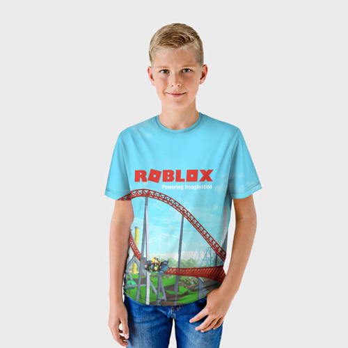 ROBLOX: Powering Imagination