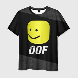 Roblox OOF Мем
