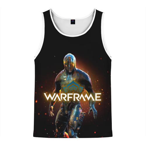 Warframe #4