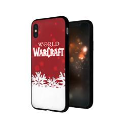 WORLD OF WARCRAFT Новогодний