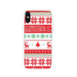 Новогодний Roblox