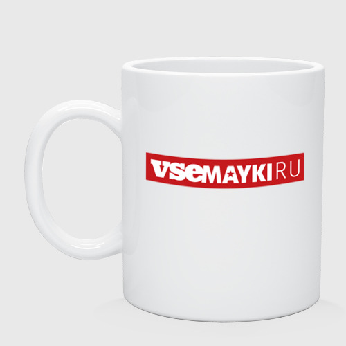 Лого VSEMAYKI