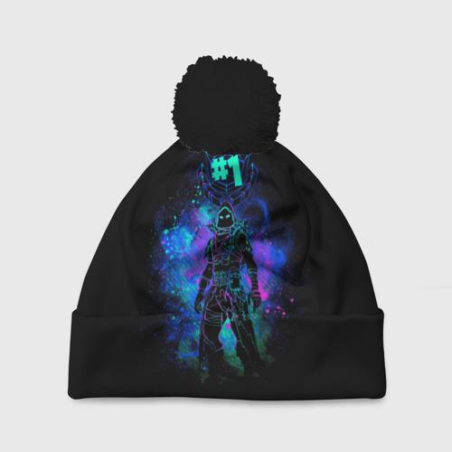 Fortnite. Neon Raven