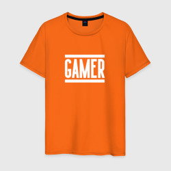 Gamer белый
