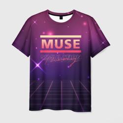 Muse: Simulation Theory - интернет магазин Futbolkaa.ru