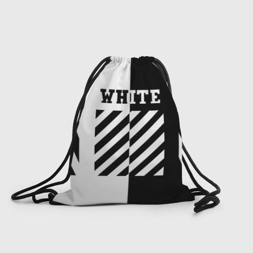 OFF WHITE BLACK & WHITE