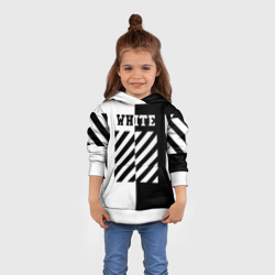 OFF WHITE BLACK & WHITE - интернет магазин Futbolkaa.ru