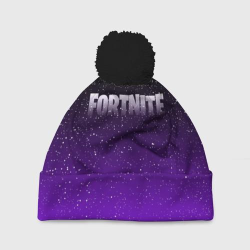 FORTNITE SPACE