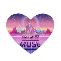 Simulation Theory. Muse