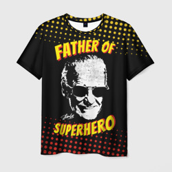 Stan Lee: Father of Superhero