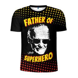 Stan Lee: Father of Superhero